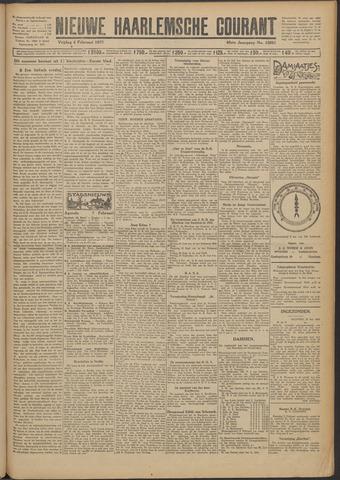 Nieuwe Haarlemsche Courant 1925-02-06