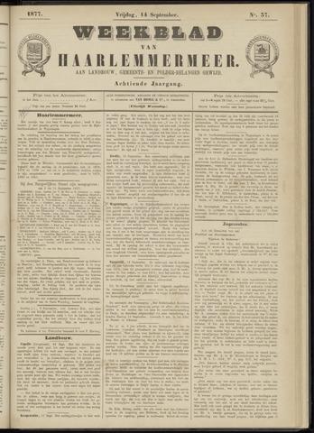 Weekblad van Haarlemmermeer 1877-09-14