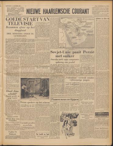 Nieuwe Haarlemsche Courant 1951-10-03