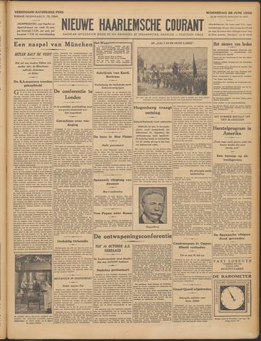 Nieuwe Haarlemsche Courant 1933-06-28