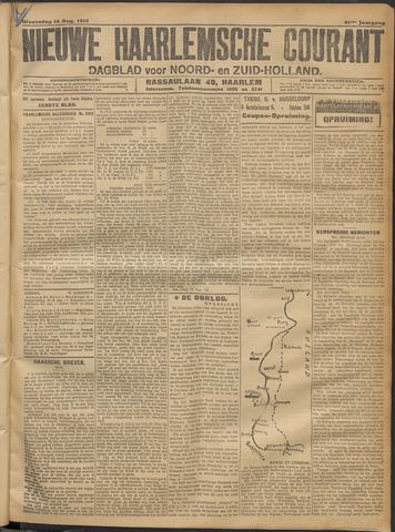 Nieuwe Haarlemsche Courant 1916-08-16