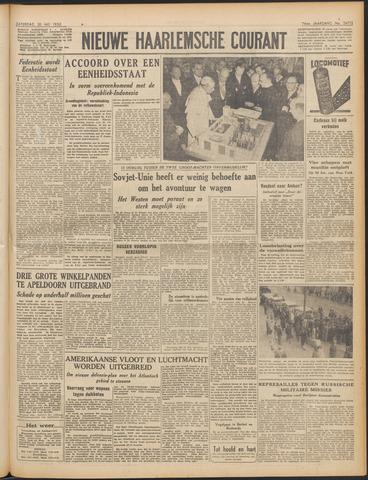 Nieuwe Haarlemsche Courant 1950-05-20