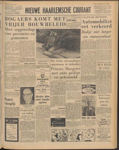 Nieuwe Haarlemsche Courant 1965-05-25