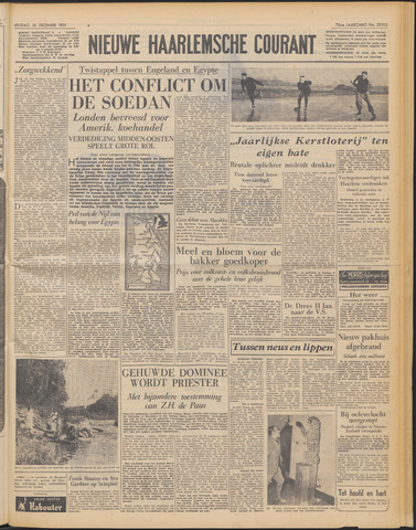 Nieuwe Haarlemsche Courant 1951-12-14