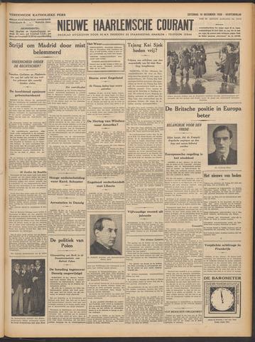 Nieuwe Haarlemsche Courant 1936-12-19
