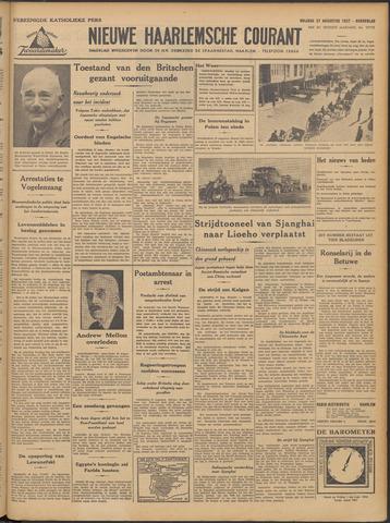 Nieuwe Haarlemsche Courant 1937-08-27