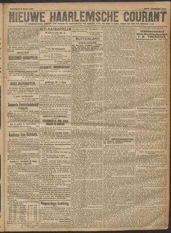 Nieuwe Haarlemsche Courant 1918-04-06