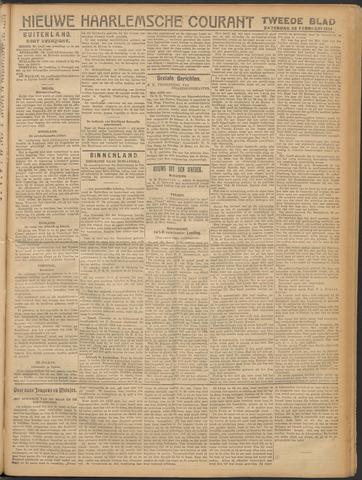 Nieuwe Haarlemsche Courant 1914-02-28