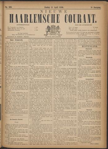 Nieuwe Haarlemsche Courant 1880-04-11
