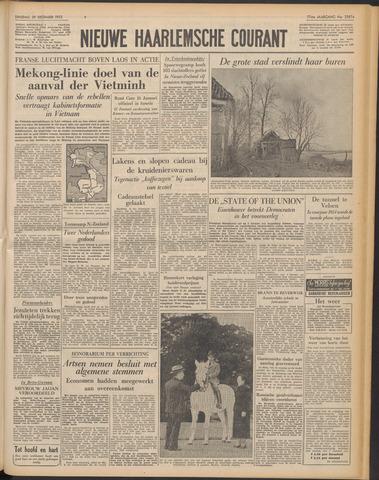 Nieuwe Haarlemsche Courant 1953-12-29