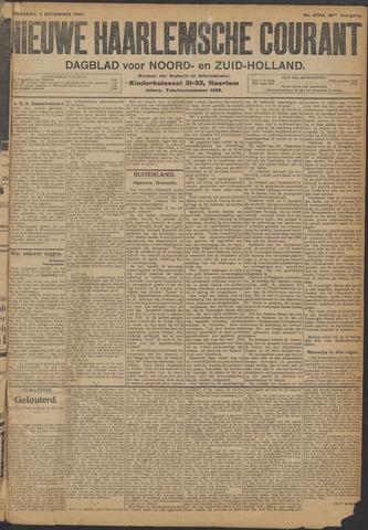 Nieuwe Haarlemsche Courant 1907-12-04
