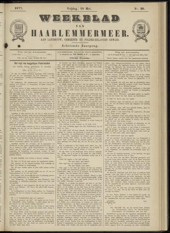 Weekblad van Haarlemmermeer 1877-05-18