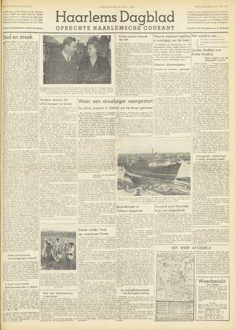 Haarlem's Dagblad 1951-06-13