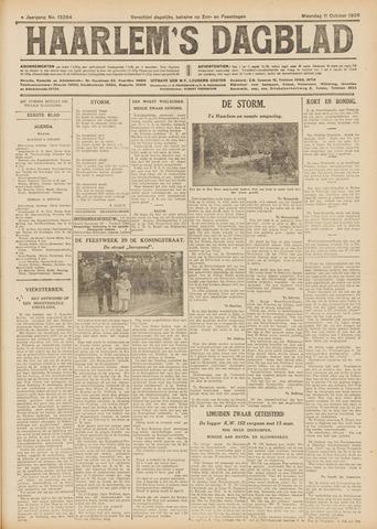 Haarlem's Dagblad 1926-10-11