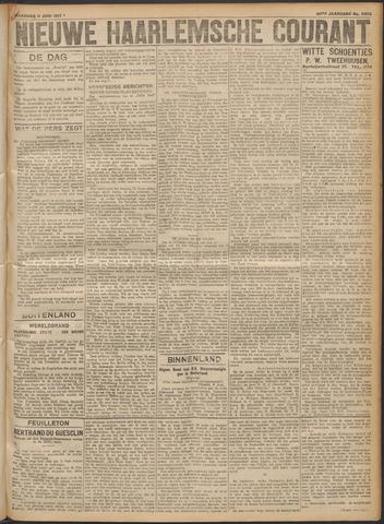 Nieuwe Haarlemsche Courant 1917-06-11