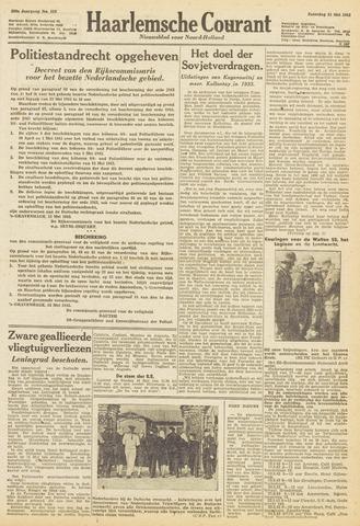 Haarlemsche Courant 1943-05-15