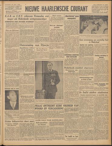 Nieuwe Haarlemsche Courant 1949-06-28