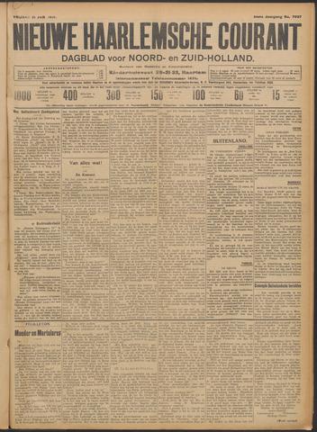 Nieuwe Haarlemsche Courant 1910-01-21