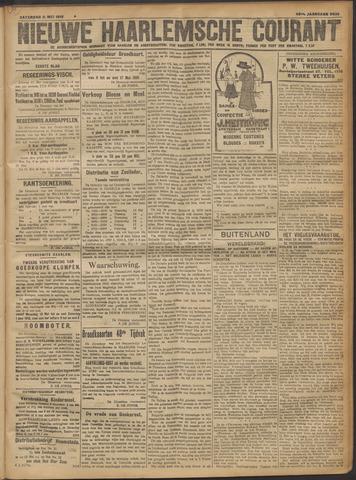 Nieuwe Haarlemsche Courant 1918-05-11