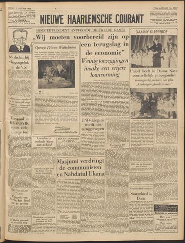 Nieuwe Haarlemsche Courant 1955-10-07