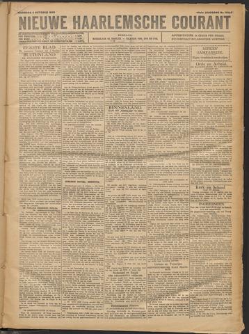Nieuwe Haarlemsche Courant 1920-10-04
