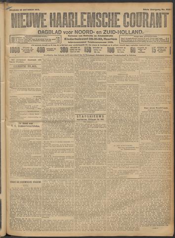 Nieuwe Haarlemsche Courant 1913-10-10