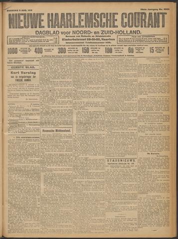 Nieuwe Haarlemsche Courant 1913-08-11