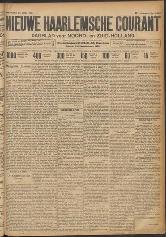 Nieuwe Haarlemsche Courant 1908-08-24