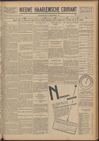 Nieuwe Haarlemsche Courant 1931-12-10