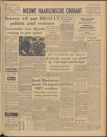 Nieuwe Haarlemsche Courant 1963-03-12