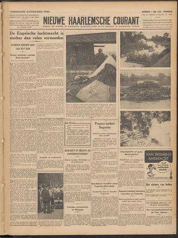 Nieuwe Haarlemsche Courant 1938-06-01