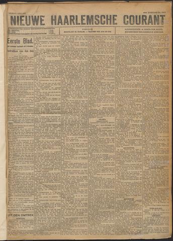 Nieuwe Haarlemsche Courant 1921-07-01