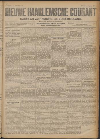 Nieuwe Haarlemsche Courant 1908-03-18