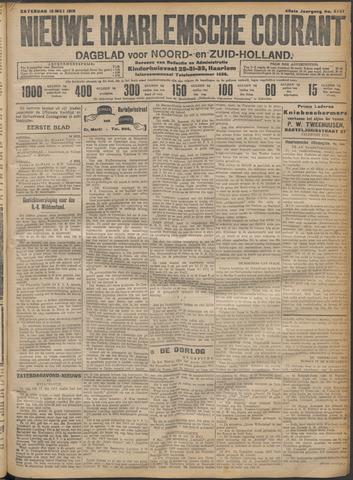 Nieuwe Haarlemsche Courant 1915-05-15