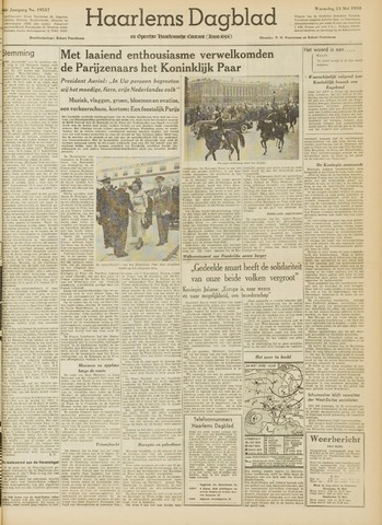 Haarlem's Dagblad 1950-05-24