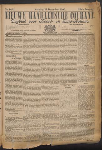 Nieuwe Haarlemsche Courant 1900-12-24