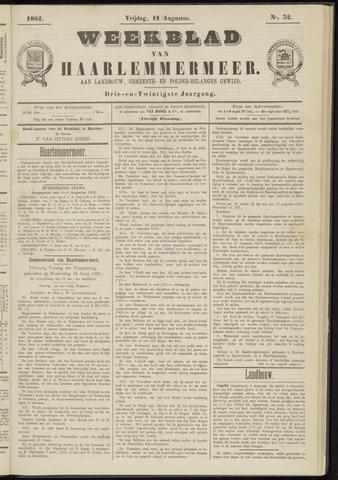 Weekblad van Haarlemmermeer 1882-08-11