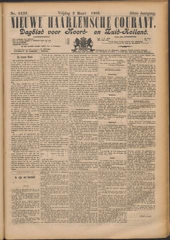 Nieuwe Haarlemsche Courant 1906-03-02
