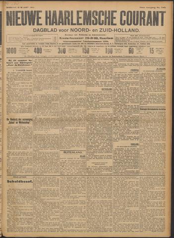 Nieuwe Haarlemsche Courant 1910-03-15