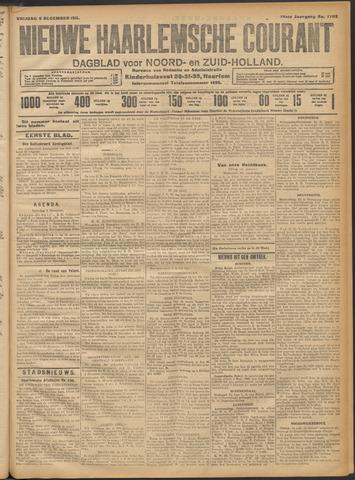 Nieuwe Haarlemsche Courant 1911-12-08
