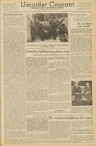 IJmuider Courant 1945-12-20