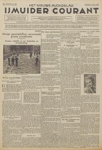 IJmuider Courant 1938-07-01