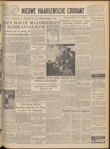Nieuwe Haarlemsche Courant 1952-01-26
