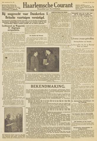 Haarlemsche Courant 1943-05-31
