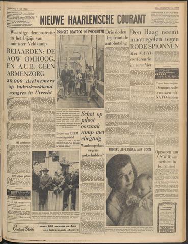 Nieuwe Haarlemsche Courant 1964-05-11