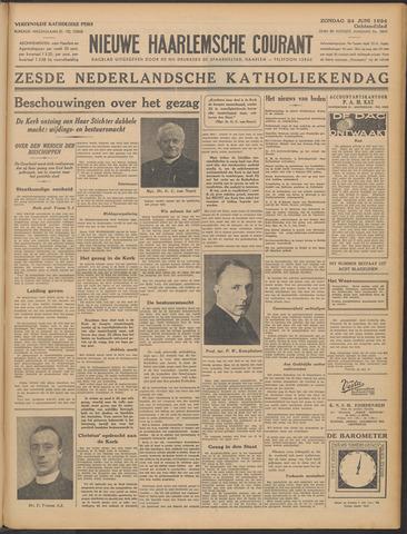 Nieuwe Haarlemsche Courant 1934-06-24