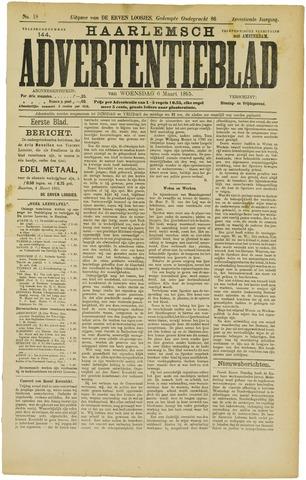 Haarlemsch Advertentieblad 1895-03-06