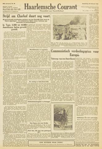 Haarlemsche Courant 1943-02-18