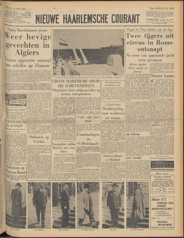 Nieuwe Haarlemsche Courant 1956-06-16