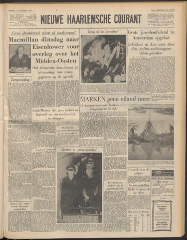 Nieuwe Haarlemsche Courant 1957-10-18
